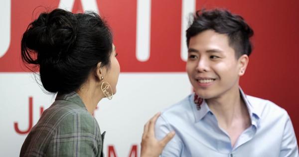 """Trịnh Thăng Bình: """"Mọi người thấy tôi diễn giống Trấn Thành là thành công của tôi"""""""