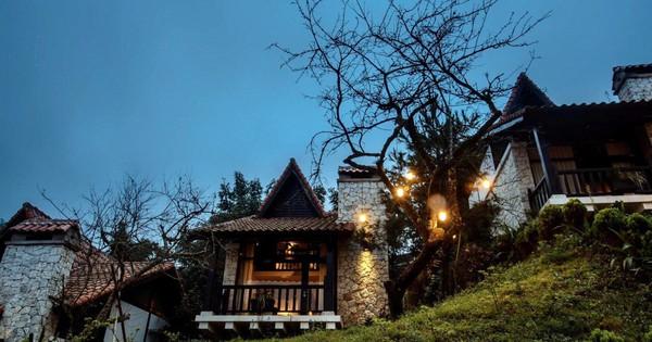 Có một Sapa vẫn đẹp, vẫn tĩnh lặng ở Sapa Jade Hill – Khu biệt thự nhìn ra thung lũng Mường Hoa