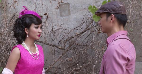 Trải qua bao nhiêu mối tình, trái tim Ba Trang (Kim Tuyến) vẫn chỉ hướng về Mân (Nhan Phúc Vinh)