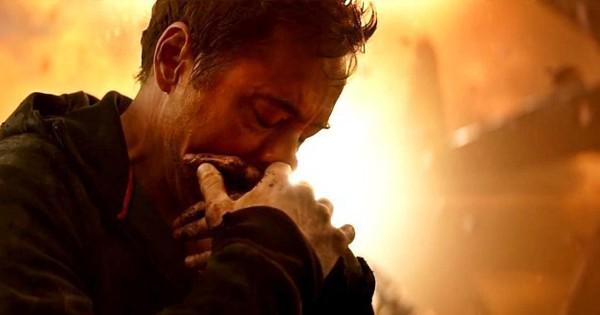 """10 nhân vật có nguy cơ """"ra đi"""" nhất trong """"Avengers: Infinity War"""""""