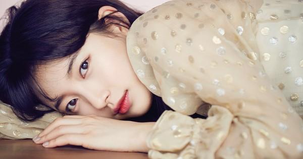 Suzy đẹp đến mức này, bảo sao tài tử Lee Dong Wook cũng phải mê mẩn!