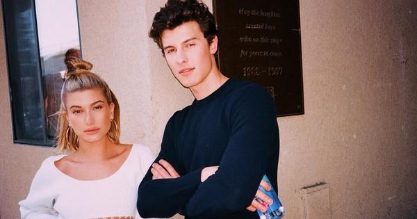 Shawn Mendes đăng ảnh xác nhận đang hẹn hò Hailey Baldwin – bồ cũ Justin Bieber