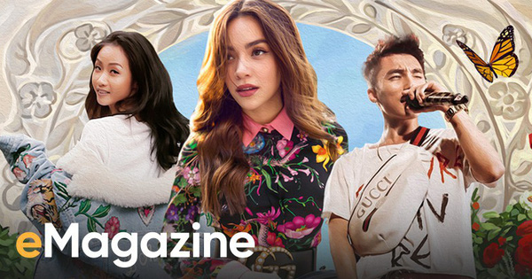'Gucci Gang': cụm từ hot hay câu chuyện về cách một thương hiệu khổng lồ hồi sinh và thay đổi cả thế giới