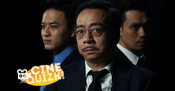 """CineQuizk: Thử tài nhớ dai của fan """"Người Phán Xử"""""""