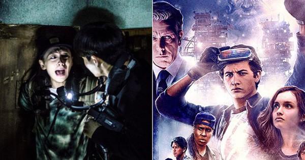 Hiện tượng phim kinh dị Hàn dẫn đầu phòng vé tuần thứ hai liên tiếp