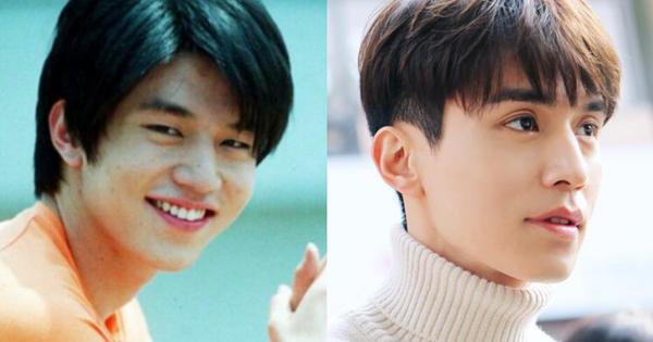 """Lee Dong Wook lộ ảnh quá khứ """"một trời một vực"""" so với hiện tại: Liệu có dao kéo để trùng tu nhan sắc?"""