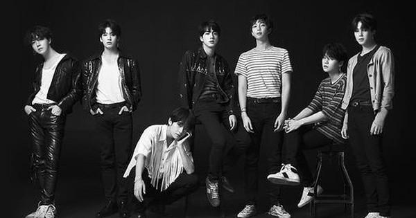 Mnet chơi lớn khi phát sóng show trở lại của BTS ra toàn thế giới