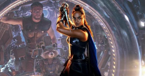 """Chạm trán Thanos trong """"Infinity War"""", làm sao đến nửa cư dân Asgard vẫn sống sót được vậy?"""