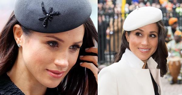 Những sản phẩm make-up được công nương Meghan yêu thích và dự đoán về phong cách trang điểm trong đám cưới Hoàng gia Anh