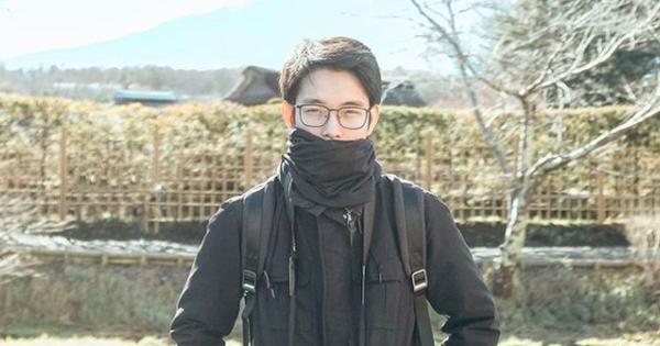 Chẳng ai rời mắt được những bức hình chụp Nhật Bản rất bình yên và trong trẻo của chàng trai Việt Nam này