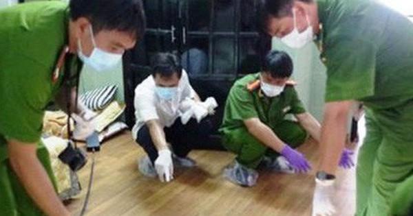 Người đàn ông nhảy từ tầng 3 tự tử sau khi nghi ép 2 con uống thuốc sâu