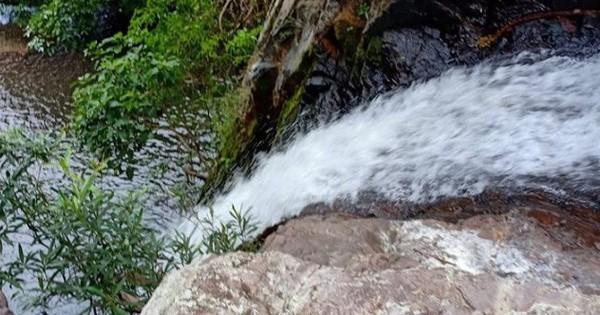 Clip thác dữ Lao Phào: Con thác 7 tầng chảy xiết nơi phát hiện thi thể nam phượt thủ leo Tà Năng – Phan Dũng