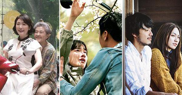 """Trước """"Nhắm Mắt Thấy Mùa Hè"""", 4 bộ phim hợp tác Việt – Nhật này đã từng """"gây thương nhớ"""" với khán giả"""