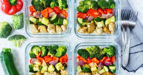 Có thể bạn đang Eat Clean sai cách nếu chưa nắm rõ 8 nguyên tắc cơ bản của chế độ ăn này