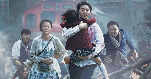 Chỉ có đúng 16 phim Hàn này được gọi là 'phim quốc dân': Chớ nên xem thiếu một phim nào!