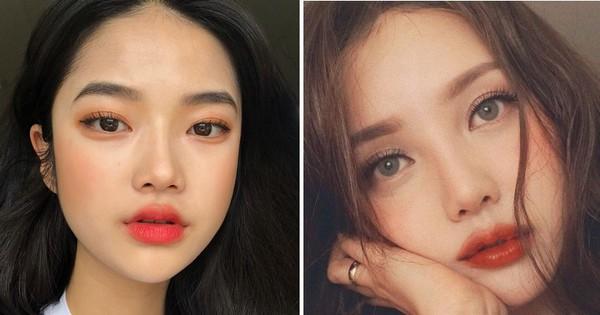 Con gái châu Á ai cũng đang đánh son kiểu 'viền môi mờ ảo', bạn đã biết cách áp dụng hot trend này chưa?