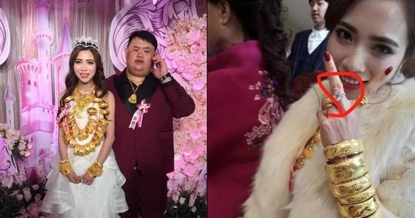 Lấy phú nhị đại xấu trai, hot girl xứ Trung vẫn quả quyết yêu thật lòng không màng vật chất