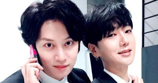 """Hyoyeon bất ngờ """"tố cáo"""" Heechul từng bị đàn em chung nhóm… đánh"""