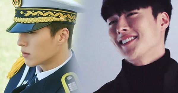 Hot boy của làng phim Hàn đến từ YG: Cao 1,87m, góc nghiêng hệt Hyun Bin, diễn xuất cực ổn!