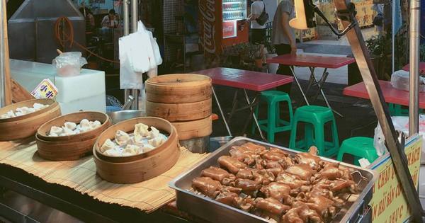 Ghi nhanh sổ tay ăn sập Cao Hùng của chàng du học sinh cho chuyến đi Đài Loan sắp tới