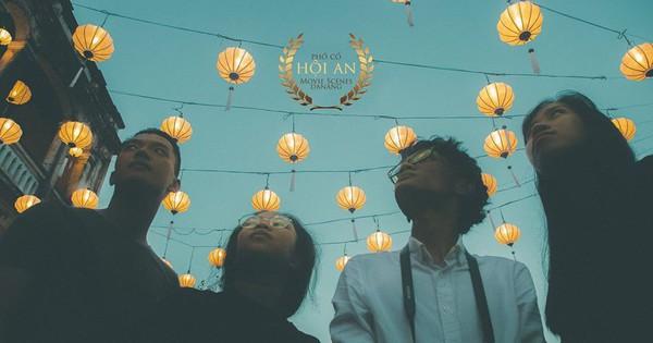 """Cũng đi Huế – Đà Nẵng – Hội An mà nhóm bạn này có nguyên một bộ ảnh đẹp và """"nghệ"""" như poster phim"""