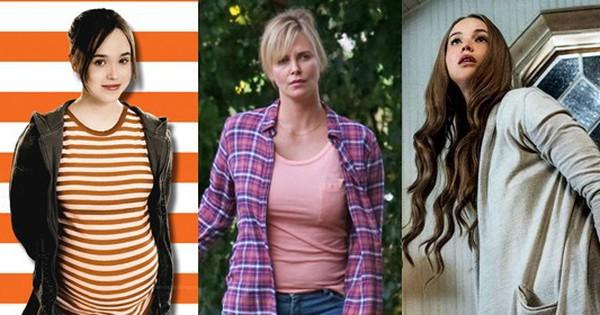 """Xót xa cho mẹ bầu Charlize Theron trong """"Tully"""", xem ngay 9 phim này để thấy tình mẫu tử bao la đến nhường nào"""