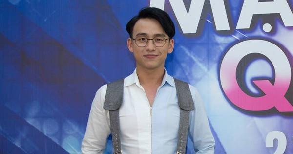 """Bị """"ném đá"""" khi làm MC """"Gương mặt thân quen 2018"""", Quang Bảo nói gì?"""
