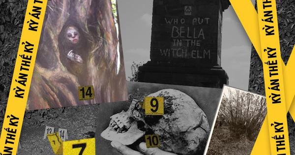 """""""Ai đặt Bella vào trong cây du núi?"""" – vụ án ám ảnh một vùng nước Anh với những dòng tin nhắn rùng rợn xuất hiện suốt 75 năm qua"""