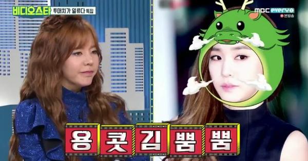 """Đây là """"thói xấu"""" cực đáng yêu của Tiffany (SNSD) khi biết các thành viên khác có bạn mới!"""