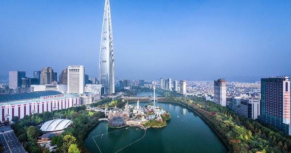 Hè rực rỡ – Đừng quên cẩm nang này khi du lịch Hàn Quốc