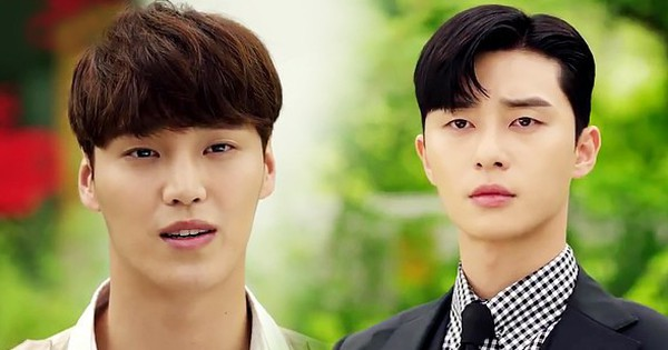 Rare Male Korean Movies That Itchy Eyes Like Park Seo Joon S