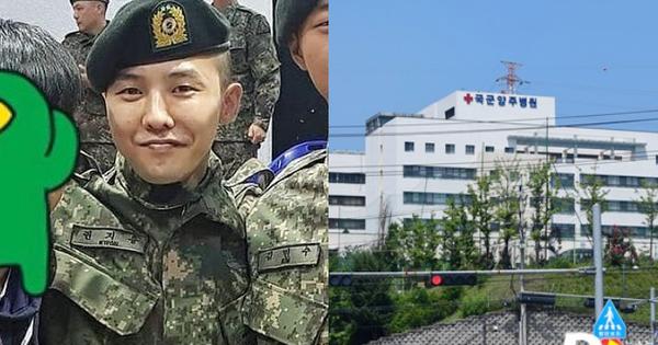 G-Dragon bị ép xuất viện hậu cáo buộc nhận biệt đãi cho Đại tá, báo chí không liên lạc được với Bộ Quốc phòng