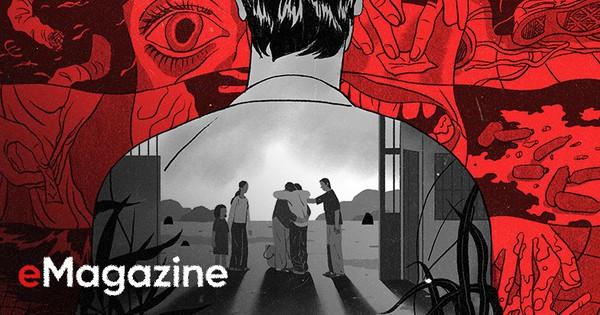 Nhật ký cai nghiện heroin: Những chuỗi ngày chiến đấu với 'quái vật' khủng khiếp nhất để giành lấy tương lai