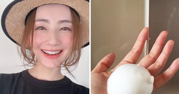 4 sản phẩm rửa mặt tạo bọt của Nhật giúp làm sạch hiệu quả và còn rất dễ mua tại Việt Nam