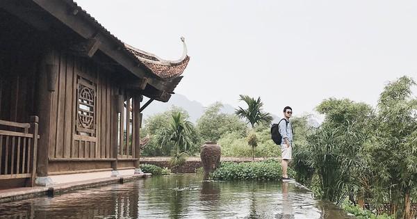 Có một Emeralda Resort Ninh Binh đẹp như mơ giữa vùng đất cố đô Hoa Lư