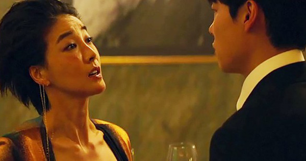 """Đau cả mắt với 5 phim Hàn Quốc nhồi """"đẫm"""" cảnh nóng và bạo lực"""