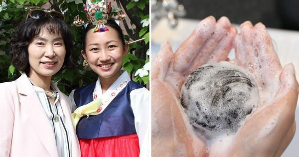 Đã 53 tuổi, người phụ nữ Hàn Quốc vẫn sở hữu làn da đến lớp trẻ cũng phải ganh tị nhờ quy trình chống lão hóa 8 bước này