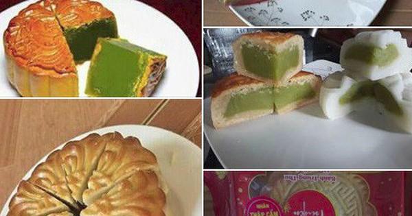 Còn 2 tháng nữa mới đến Trung Thu mà bánh nướng bánh dẻo đã tràn ngập news feed của cư dân mạng