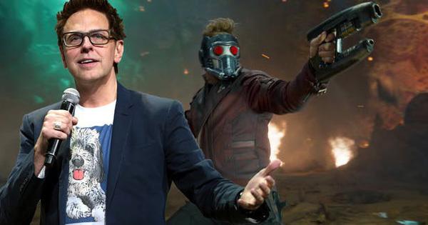 """Đùa dại về cưỡng bức và ấu dâm, đạo diễn """"Guardians of the Galaxy 3"""" bị Disney tống cổ"""
