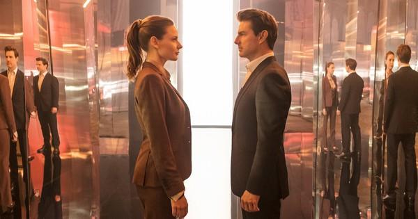 """Người đẹp """"Mission: Impossible"""" công khai phản đối Tom Cruise về quan điểm diễn xuất"""