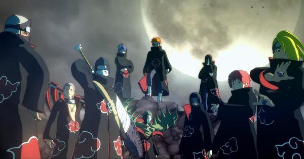 Tập hợp 10 tổ chức khét tiếng nhất trong thế giới anime (Phần cuối)