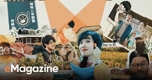 Thế hệ người trẻ làm phim Việt: Khi những kẻ lì lợm mộng mơ