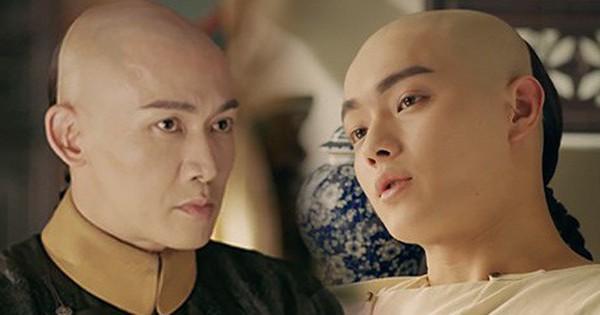 """Biến chuyển tình cảm """"Diên Hi Công Lược"""": Phó Hằng thổ lộ với Anh Lạc, hoàng thượng đi đánh ghen hoàng hậu và Thuần phi"""