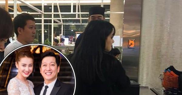 Sau tất cả, Trường Giang – Nhã Phương đã trở lại và bị bắt gặp cùng đi Thái Lan du lịch?