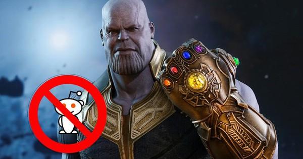 """Thanos sẽ khiến hàng trăm ngàn người dùng mạng xã hội """"bay màu"""" trong 4 ngày tới?"""