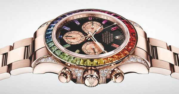 The Interesting Fact Behind The Expensive Price Of Rolex Watches