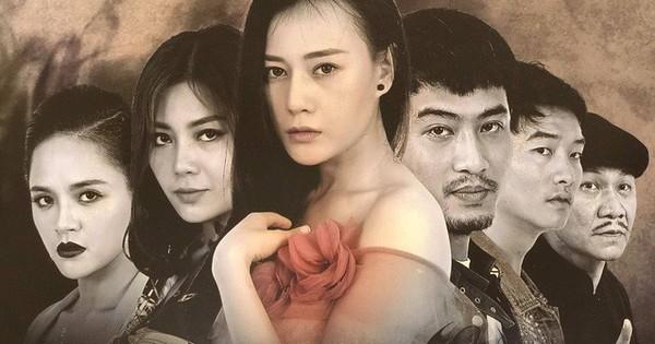 """Điểm danh dàn """"kĩ nữ, ma cô"""" của Quỳnh Búp Bê – phim truyền hình táo bạo nhất hiện nay"""