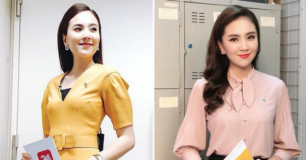 """Không cần xem """"thư ký Kim"""", bạn có thể học ngay cô gái thời tiết Mai Ngọc cách diện đồ công sở đẹp miễn chê"""