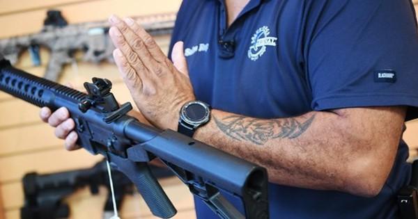 Chính phủ Canada thắt chặt quy định mua bán, sử dụng súng