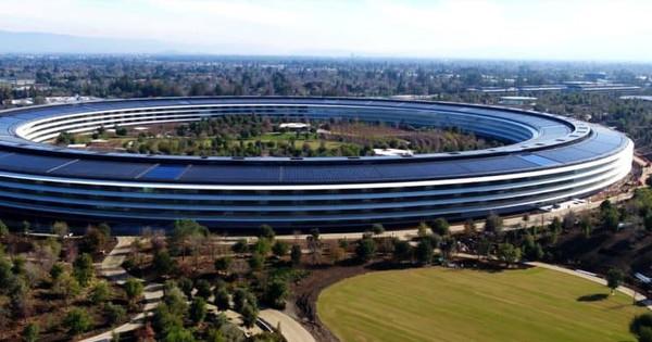 Trụ sở Apple 8,5 tỷ USD cực sang chảnh bị chối thành... 200 USD chỉ vì muốn trốn thuế?